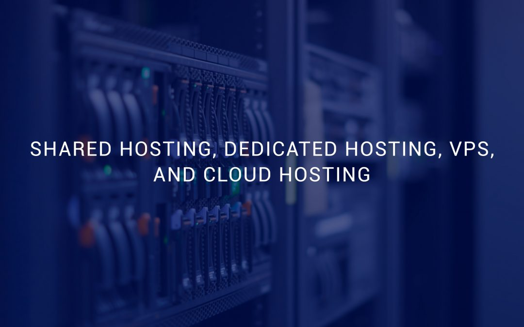 The Basics Of Web Hosting