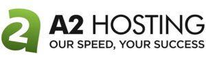 A2 hosting logo
