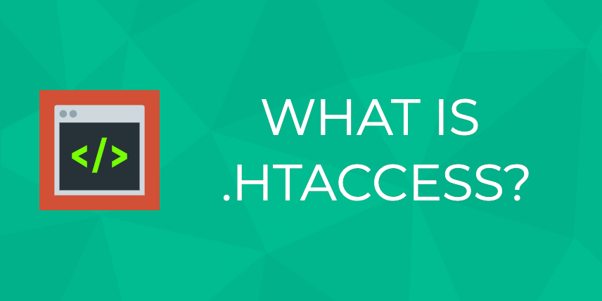 what-is-htaccess